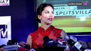 Sunny Leone at the launch of 'Splitsvilla-Season 7' | Part 2
