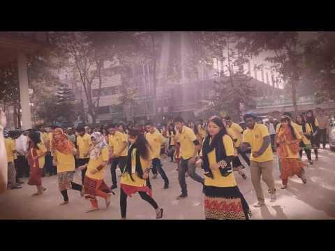Flashmob by