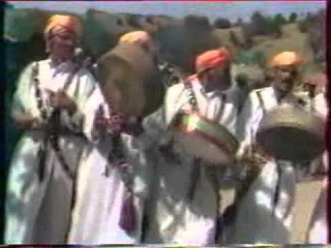 lefrayjia Branès haidous folklore Taza