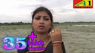 তুমি দেও দেখা সুজন | Vabcho Ki Mon | Taslima | bangla baul bicchedi gaan