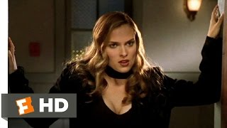 40 Days and 40 Nights (10/12) Movie CLIP - You've Never Made Me So Hot (2002) HD