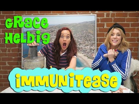 GRACE HELBIG Immunitease