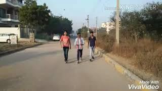 Unlimited masti..  Haryanbi  🆚 Bihari...