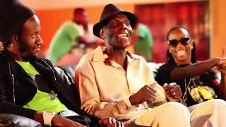 CHAMPIONS (Oliver Mtukudzi, Winky D, Vee Mampeezy) - Safe MMC