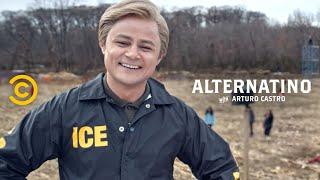 ICE Responds to All That Negative Press - Alternatino