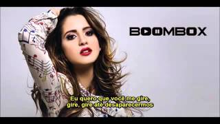 Laura Marano   Boombox Tradução