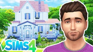 GETTING A NEW HOUSE! - Sims 4