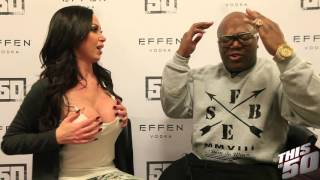 Nikki Benz Talks Women Being Free of Choice To Do What They Want