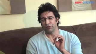 My Best XI - Wasim Akram: