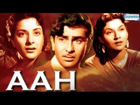 Xxx Mp4 Aah 1953 HD Hindi Full Movies Raj Kapoor Nargis Pran Hit Movies With Eng Subtitles 3gp Sex