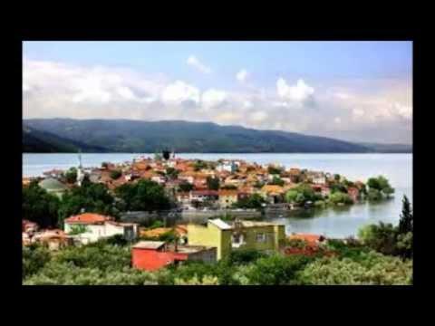 Türkiyenin En Güzel 7 Köyü
