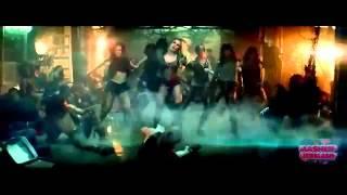 David Guetta, LMFAO, Rihanna, Adele, Britney Spears Usher... lo mejor de este 2012