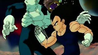 Vegeta Vs Pui Pui Full Fight HD (English Dub)