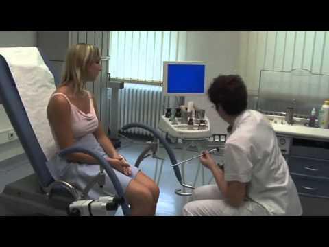 Бесплатно видео гинеколог