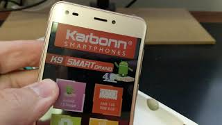 KARBONN K9 SMART GRAND Unboxing Video – in Stock at www.welectronics.com