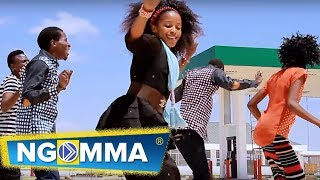 Oliva Wema - Password (official video)
