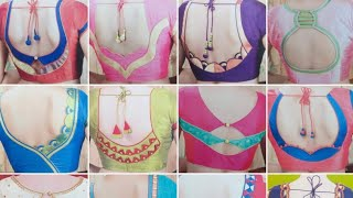 Model blouse designs