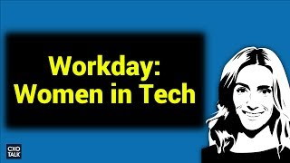 Workday: Women in Technology - HCM and Financials in Cloud Computing (#241)