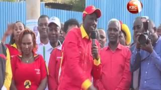President Kenyatta announces Ksh400m Meru Central Dairy Cooperative Union debt write off
