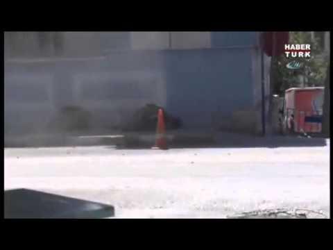 Tunceli de Karakola Saldıran İki Pkk Terörist Öldürüldü