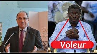 Selon un Député Français, Faure Gnassingbé a volé l'élection de 2015 avec plus 20 points