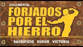 FORJADOS POR EL HIERRO DOCUMENTAL