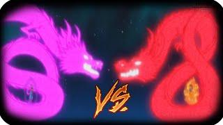 【AMV】!!GOKU VS BILLS!!   DRAGON BALL SUPER   PELEA COMPLETA  HD