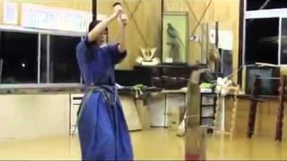 Samuray Kız