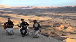 ANNA RF feat IMAMYAR HASANOV - Azerbaijani Folk Song