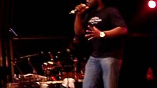 Gramps Morgan - Wash The Tears - The World Creole Music Festival