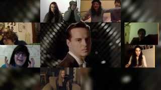 Sherlock - His Last Vow (Reactions Mashup)