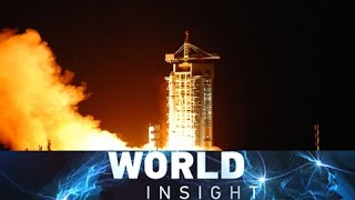 World Insight— China quantum satellite; The future of transport 08/17/2016