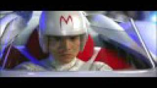 Speed Racer - Trailer 2