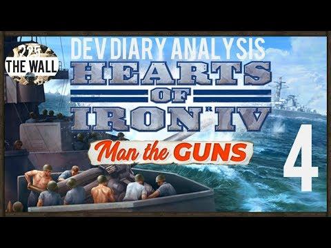 Xxx Mp4 Hearts Of Iron 4 MAN THE GUNS DLC Dev Diary Analysis 4 3gp Sex