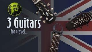 Travel Guitars (ENG), Review by GearGossip
