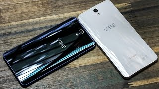 Lenovo VIBE S1 Unboxing & Hands On and review