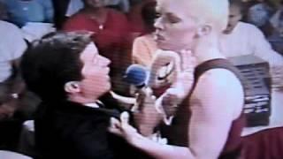 Americana vs. Ninotchka (GLOW Crown Match) Season 1, Part 1