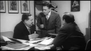 Totò e Aldo Fabrizi - I Tartassati - I tempi della buonanima