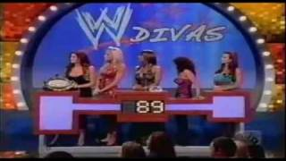 Family Feud WWE Special Episode 2 part 2