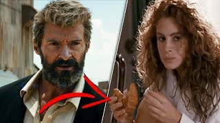 10 Mistakes In Popular Movies You TOTALLY MISSED!
