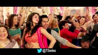 Main Tera Hero | Shanivaar Raati | Full Video Song | Arijit Singh | Varun Dhawan