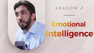 Emotional Intelligence - Amazed by the Quran w/ Nouman Ali Khan