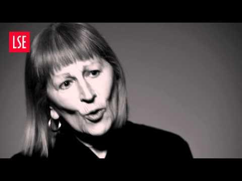 Gearty Grilling:  Judy Wajcman on the impact of digital technology