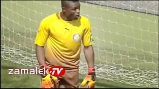 اهداف الزمالك وتشيلسي 2-3 دوري ابطال افريقيا