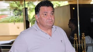 Beef Eating Rishi Kapoor Abused By Fans