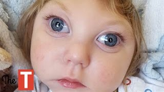 10 AMAZING Kids You Won't Believe Actually Exist