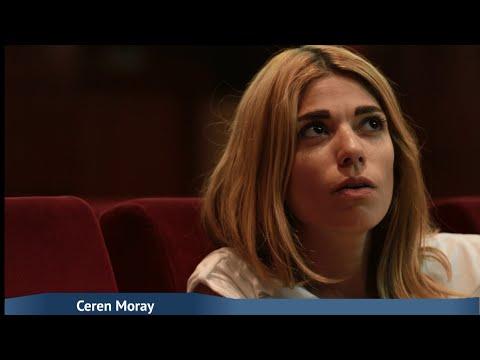 Ceren Moray Röportajı