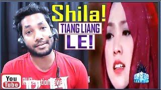 SHILA AMZAH --TIAN LIANG LE (HARI MENJADI CERAH)    YouTube   (RH-Reaction & Review)✔