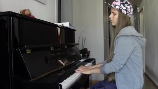 Felix Jaehn - Ain't Nobody ft. Jasmine Thompson (Piano Cover)