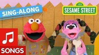 Sesame Street: Hello, Halloween Lyric Video   Elmo